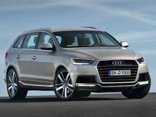 Audi готовит модель Q9