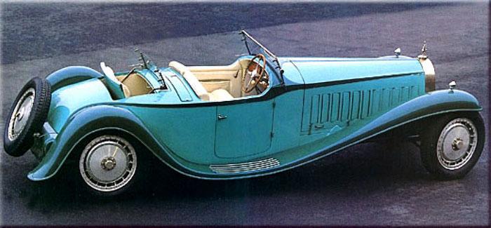 1931 Bugatti Type 31 Royal  YouTube